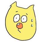ジョンソン@黄色いねこLINEスタンプ屋 ( cosign4 )