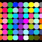 カラーサンプル ( color-sample )