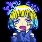 よわい滑稽ノ極 ( yooooowai999 )