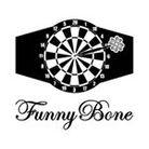 ダーツ&腕時計 ( Funny_Bone )