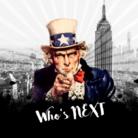 Who's NEXT? ( whosnext )