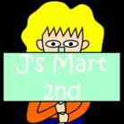 J's Mart 2nd ( jsmart2nd )