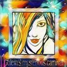 Golem オリジナル アートグッズ店 ( golem-mysterious-carnival )