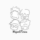 ナポリタウンのグッズッズ ( NapoliTown )