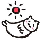 ねこポッポ ( sato_s )