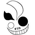 楽兎(rau) ( raurau )