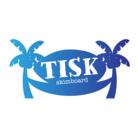 TISKショップ ( TISKskimboard )
