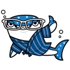 【公式】甚平ザメ プロジェクト★マスコットキャラクター Goods ( jinbeisharks )