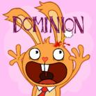 どみにをん525 ( Dominion525 )