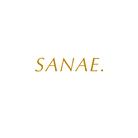 SANAE.  ( SANAE )