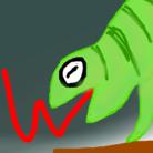 カメレオン ( warusun )