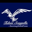 東海シーガルズ(東京 神奈川 社会人 アメフトチーム) ( Seagulls_tokai )