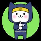 にゃんこ忍者 ( Nyanko-Ninja )