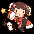 チャイナガール&パンダ ( ChinaGirl-Panda )