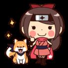 くのいち&しばまる ( Kunoichi-Shibamaru )