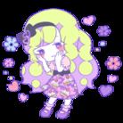 ゆめかわ☆ガール ( YUMEKAWA-Girl )