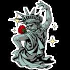気ままな女神 ( freedom-goddess )