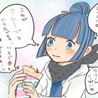 概念ちゃん公式(≠not equalシリーズ) ( gainen )