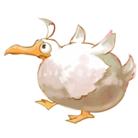 クロすけ ( cloneria )
