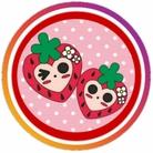 150%可愛く魅力的♥ラブリー♥いちごちゃん🍓 ( lovely0v0strawberry )