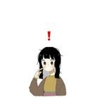 ただの人間 ( nonko_ )