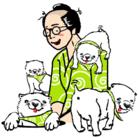 江戸っ仔犬&はるさん ( edoccoinu )