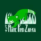 RARE FIND ZAK-KA ORIGINALS ( rarefindzakka )