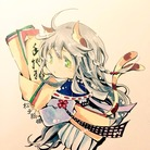 松(絵描き) ( miburo_in_kyoto )