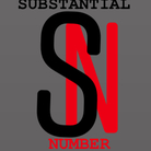 SUBSTANTIAL NUMBER ( dondondonue )