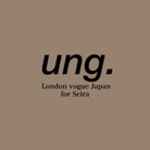 ung.London voyage Japan for Seira ( ung_london )