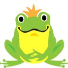 PistachioFrog@SUZURI ( pistachiofrog )