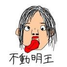 不動明王 (公式) ( FDMO_GM )
