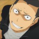 キャメロン@曇天に笑え‼︎ ( Kyameron24 )