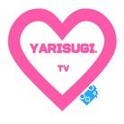 やりすぎTV ( yarisugitv )