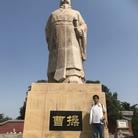 木邑孟徳 ( aman3594love )
