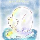 灰色の犬 ( kurogane_m )