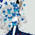 夜桜てふてふ(なっ寒) ( yozakuratefutefu-nattamu0305 )