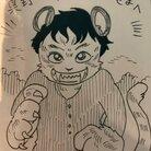 猫又(黒) ( kuroinogaboku )