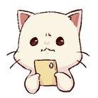 あおべに✪みけんねこ ( frowncat )