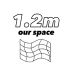 1.2m our space ( iiiisena )