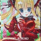 ☪こころ☪@△ ( yumeki_kokoro )