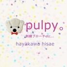 pulpy。 ( pulpy )