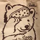 もんちゃは寝続けたい@CLEA ( hana2moncha )