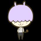 はむかみさん ( hamukami-san )