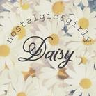 Daisy♡3/4〜渋谷オメホリ ( daisy_jpn_ )