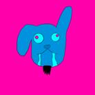 クズな青いウサギ ( kuzuna-aoiusagi )