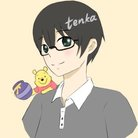 tenka ( otenkao )