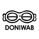 ドニワ部 ( doniwab )