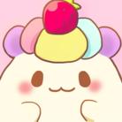 Mogumogu Berry ( SweetmacaronR )