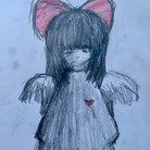 ぼく ( AS_blackbird )